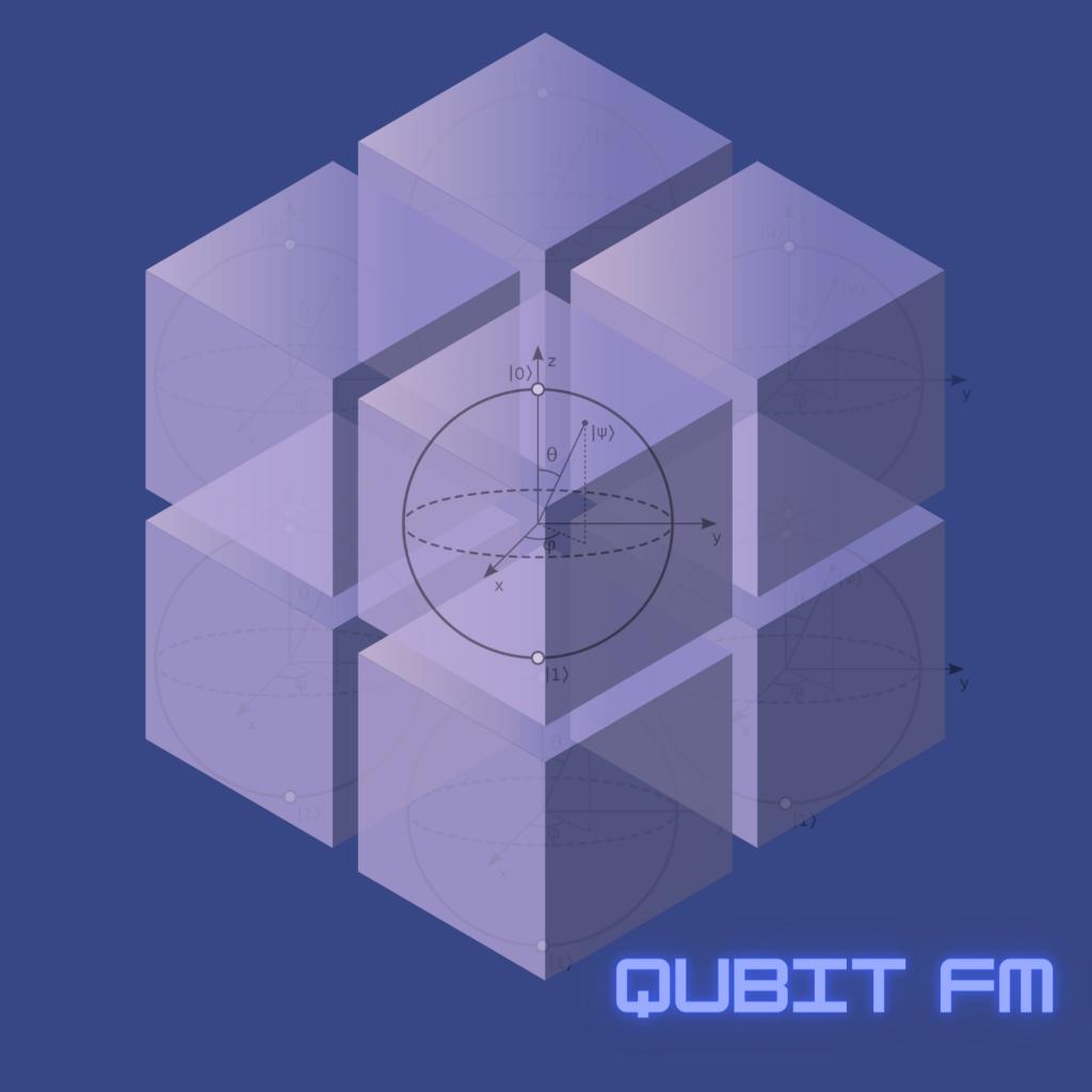 QFM Logo